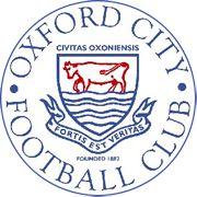 Oxford City FC - Vanarama Conference