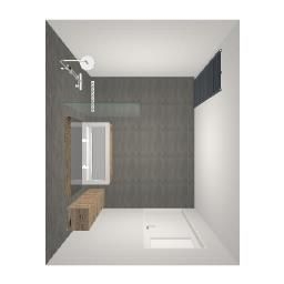 Bekijk mijn badkamer in 3D of VR!