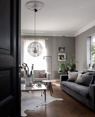 The inspiring home of Daniella Witte