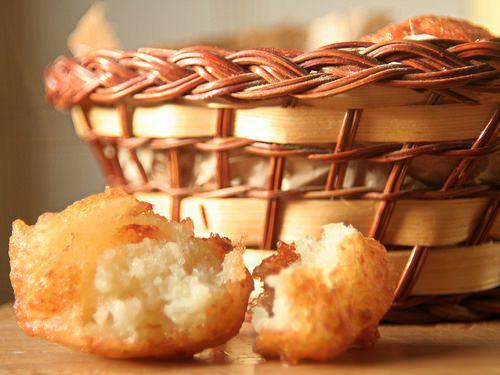 Frittelle di Patate Bimby