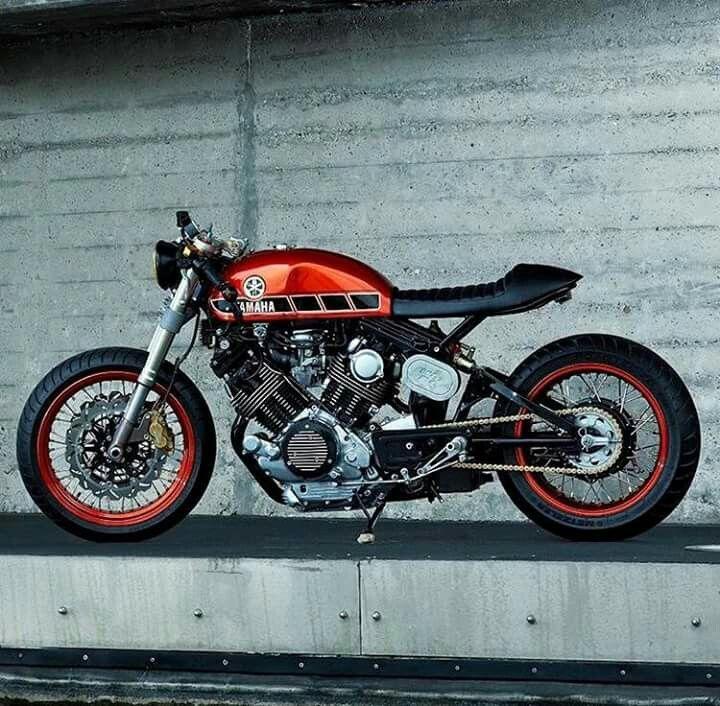 Yamaha café racer Trust Me I'm A Biker Please Like Page on Facebook: https://www.facebook.com/pg/trustmeiamabiker Follow On pinterest: https://www.pinterest.com/trustmeimabiker/