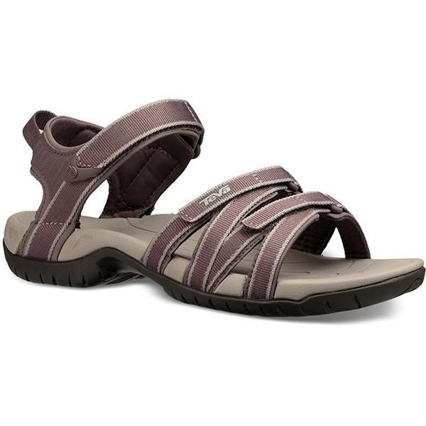 Fine tuned for your foot, the multi-purpose women's Tirra brings crazy  comfort to