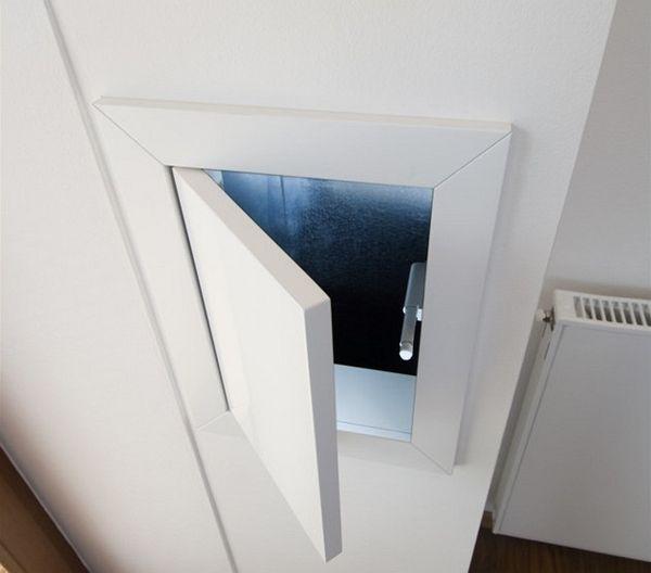 lamodern laundry chute how to install laundry chute ideas