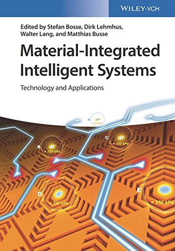 Material-Integrated Intelligent Systems Pdf Download e-Book