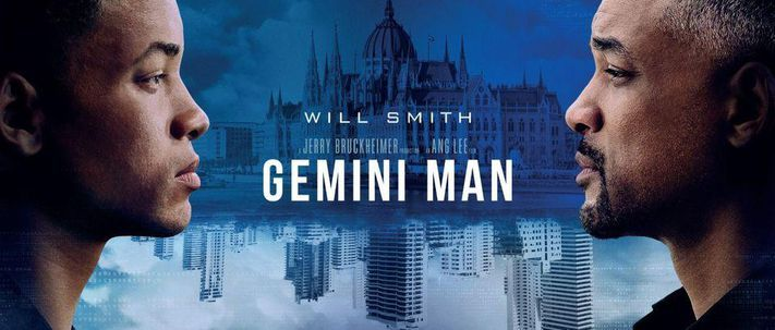 Download Gemini Man 720p For Free Direct Download Link Homme Gemeaux Film D Action Gemini