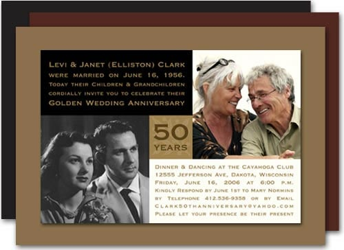 Cheap 50th Wedding Anniversary Invitations: 65 Best 50th Anniversary Party Images On Pinterest