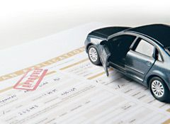 Used Car Leasing