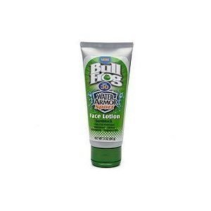 Bull Frog Water Armor Sport Face Lotion Sunblock, SPF 30 3 oz (85 g) by Bull Frog. $6.77