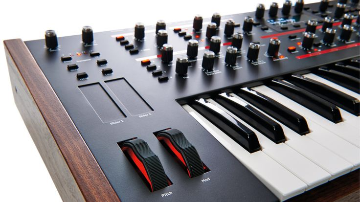 Got more than £500/$700 to spend on a new synth? Check this little lot out