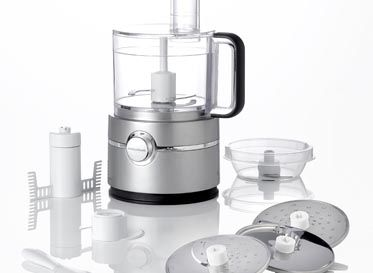 Morphy Richards Food Fusion Induction Food Processor
