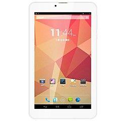 "Sanshuai 7 ""1024 * 600 tft 3g tablette pc (android 4.2.2 dual core dual sim gps bluetooth)"