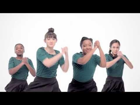 Clap Clap Clap ! On connait déjà la chorée par cœur ! Découvrez le nouveau spot TV #Sosh en avant-première ;)  #Clap   http://shop.sosh.fr/forfaits-mobiles