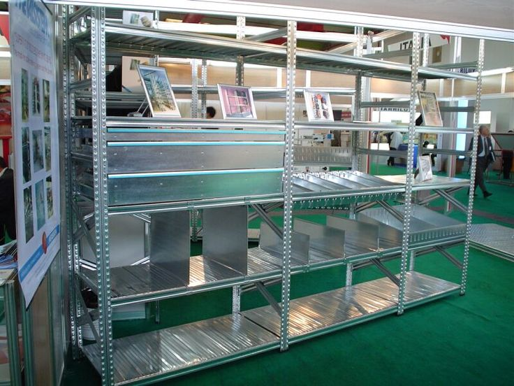With Metalsistem Super 123 Boltless Modular Shelving, you have the option to store what you need how you need to. With drawers, sliding and fixed dividers, modular containers and other accessories, you are limited by your imagination.   www.metalsistemaustralia.com info@metalsistemaustralia.com 1300 782 313