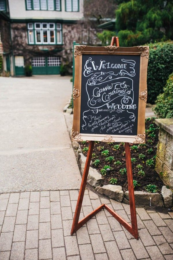 Butchart Gardens Wedding in British Columbia