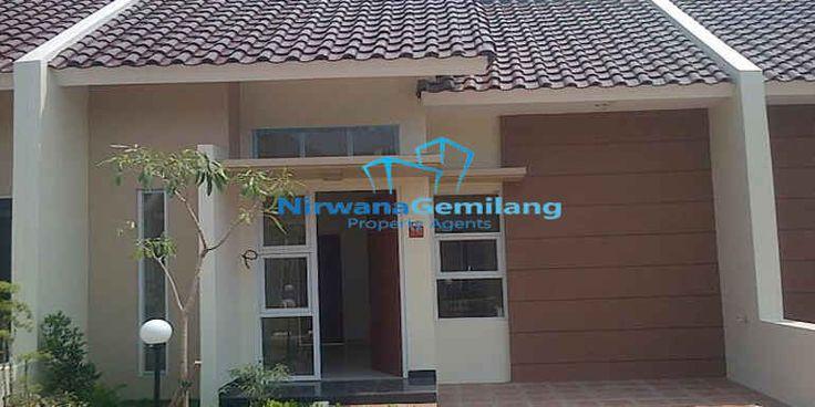 Rumah baru di bojongsari depok, rumah 1 lantai harganya sangat murah dengan fasilitas perumahan yaitu ada kolam renang, taman dan sistem keamanan 24 jam.