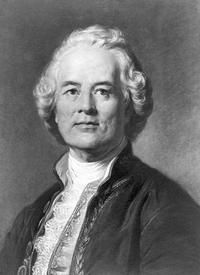 """Christoph Willibald Gluck  (1714-1787) - German composer of many operas; he wrote """"Iphigenie en Tauride"""" for the Paris Opera in 1779, and it is generally considered to be his finest work."""