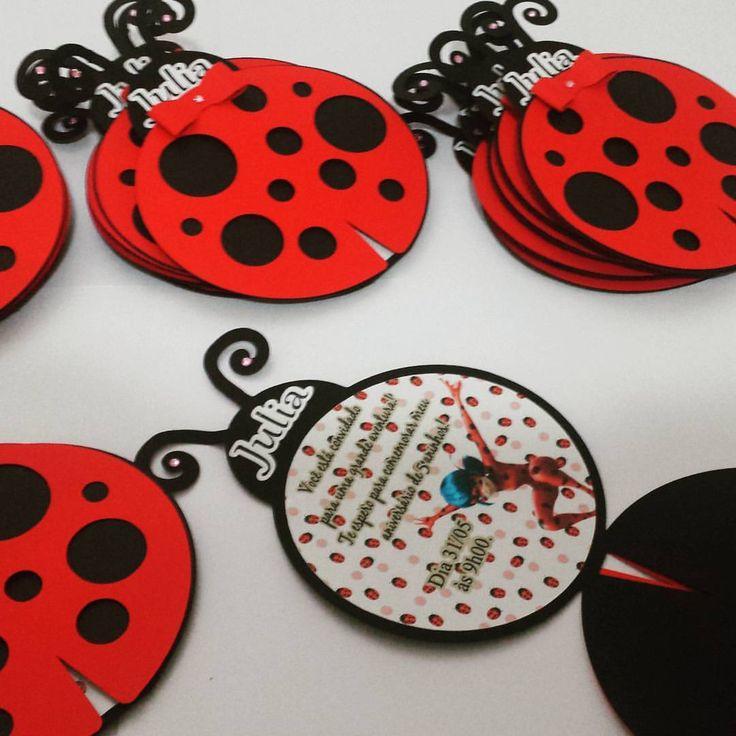 Ladybug Birthday Party Invitations was perfect invitations layout