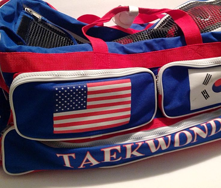 ATA Taekwondo Gear Equipment Youth #ATA