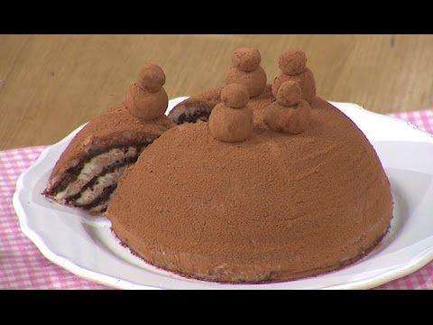 Как приготовить постный десерт «Неваляшка» - Рецепт от Все буде добре - ...