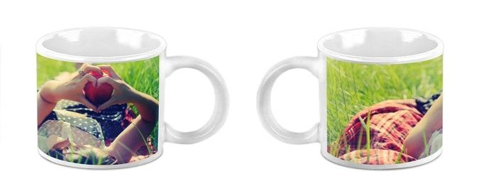 Get discount on coffee mugs online in Chandigarh and Dealflickr also offer Deals and discount on various types of coffee mugs like Personalized photo gifts, steel coffee mugs, customized coffee mugs, funky coffee mugs  in Chandigarh.