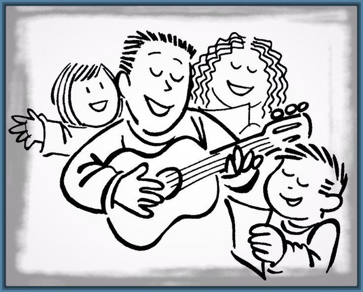 Mejores 8 imágenes de Familia en Pinterest   Familias, Familia feliz ...
