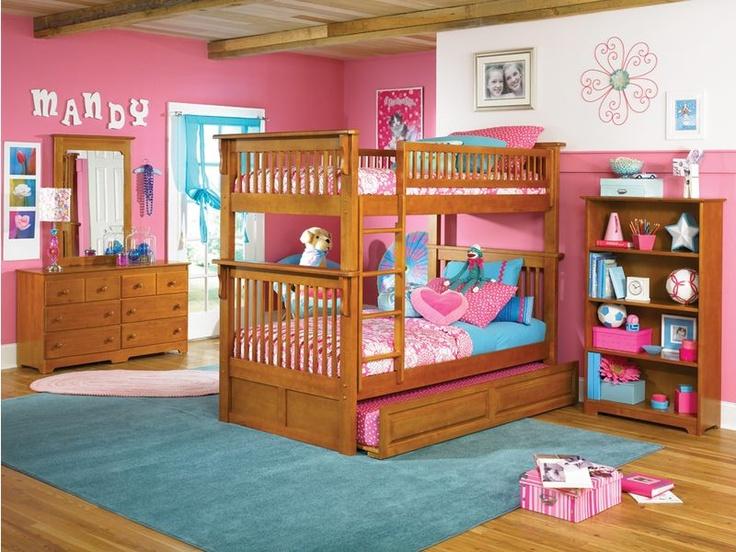 Bedroom Sets Kids 239 best turquoise and pink room images on pinterest | bedroom
