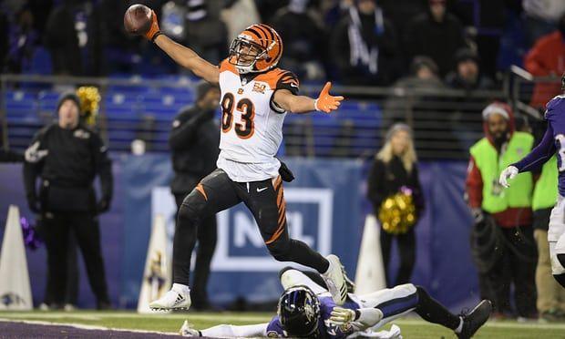 NFL roundup: Baltimore Ravens falter as Buffalo end long playoff drought