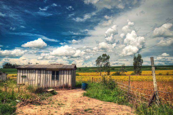 Venancio Aires- Rio Grande do Sul Lima Pix https://flic.kr/p/koo9qJ | Country side Rio Grande do Sul | Venancio Aires