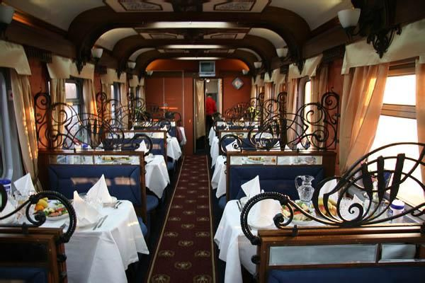 riding the rails on a scenic journey in an old train with an elegant dining car bucket list. Black Bedroom Furniture Sets. Home Design Ideas