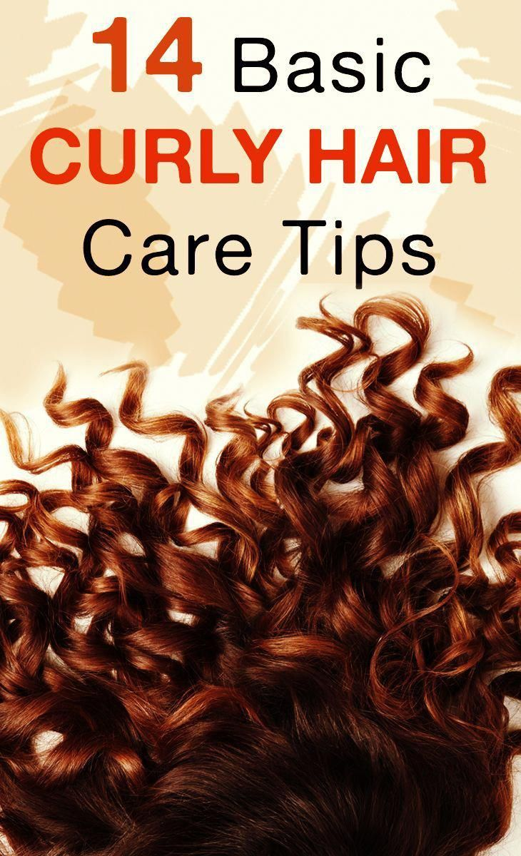 The Best Hair Care Tips That You Can Follow For A Curly Hair In