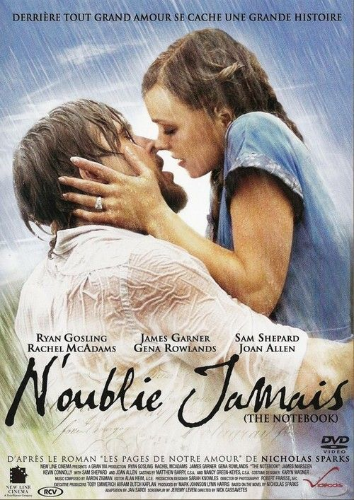 Watch The Notebook (2004) Full Movie HD Free Download