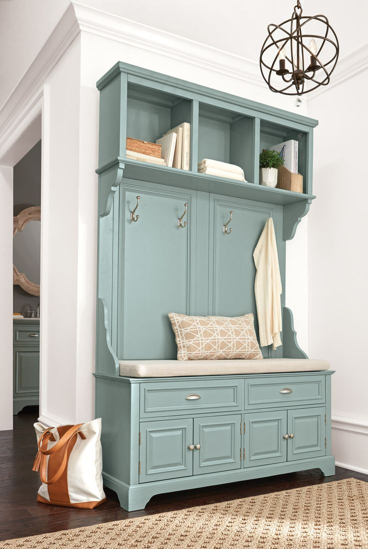 small hall furniture. give your entryway style and storage space our new sadie hall tree has that classic small furniture
