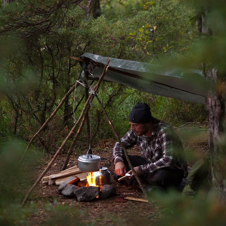 Camping Survival Skills: 696 Best Images About Bushcraft & Camping On Pinterest