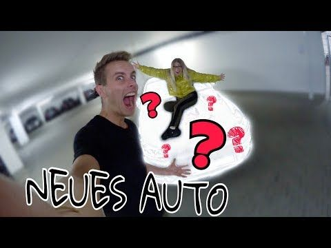 Unser neues Auto ...   BibisBeautyPalace - YouTube