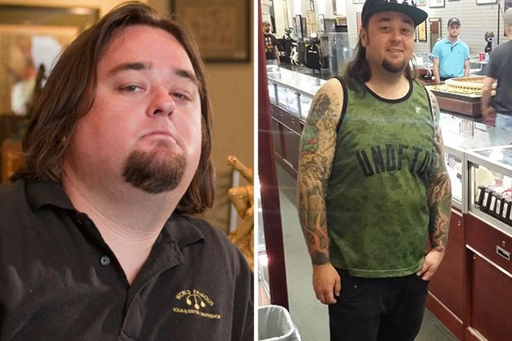 Chumlee Weight Loss - Celebrity Transformations - https://planetsupplement.com/chumlee-weight-loss-celebrity-transformations/