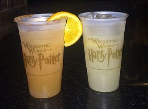 We Tried and Ranked Every Drink at Harry Potter World So You Don't Have to (but You Should Anyway!)   E! Online Mobile