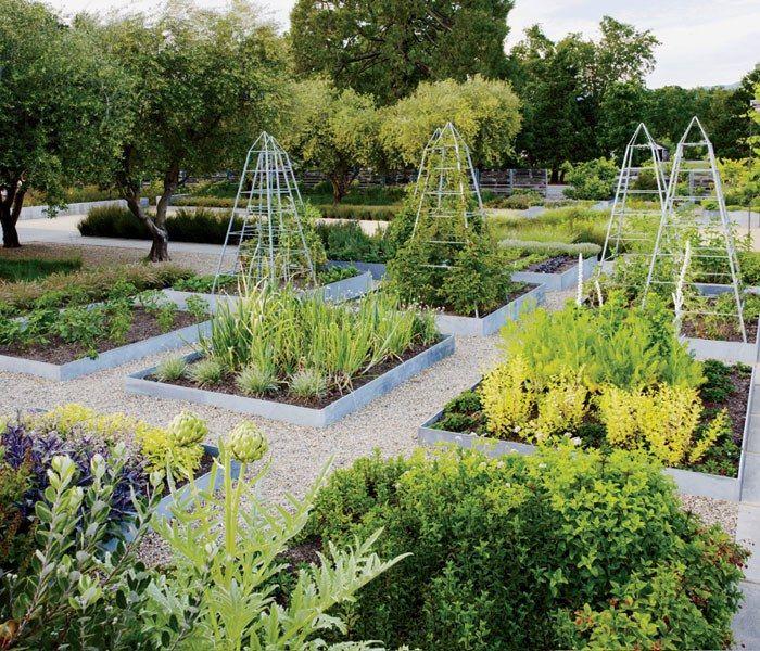 65 Best Potager Gardens Images On Pinterest: 17 Best Ideas About Potager Garden On Pinterest