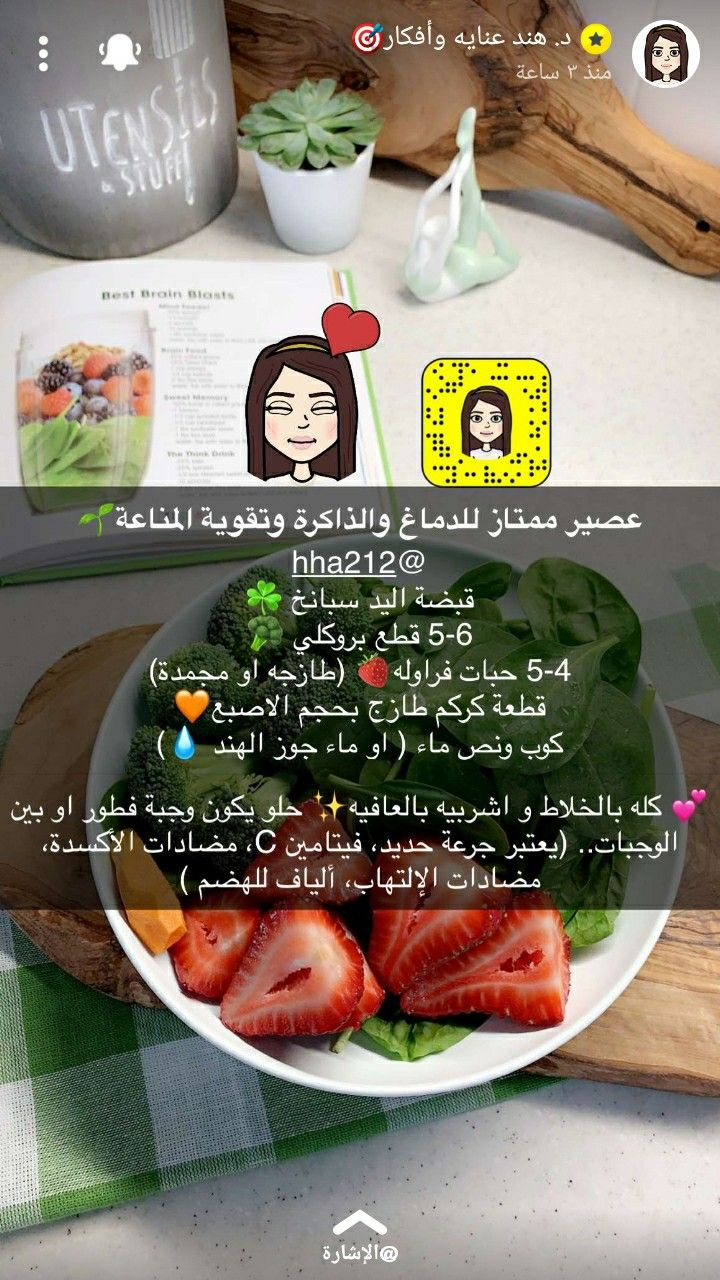 Pin By Reem On 1 Healthy Drinks Recipes Healthy Juices Good Healthy Recipes