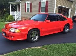 Image result for 1987 mustang gt t top