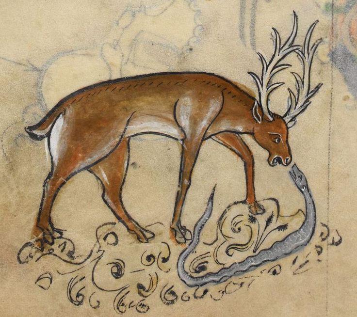 Psalter, Use of Sarum ('The Rutland Psalter') Date c 1260 Add MS 62925 Folio 87r