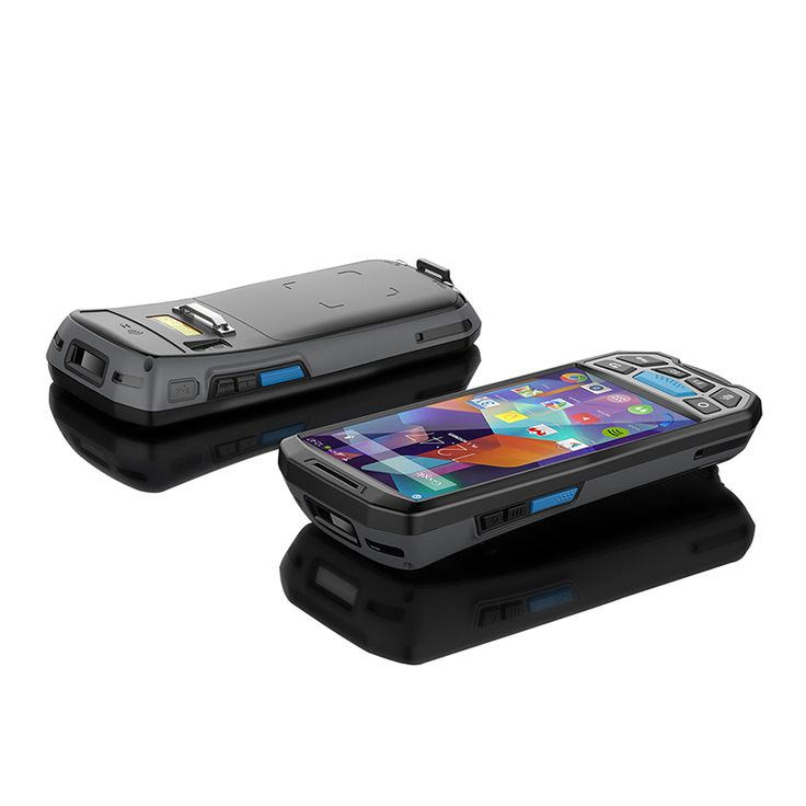 Gprs nfc card payment system android pdas bus validator