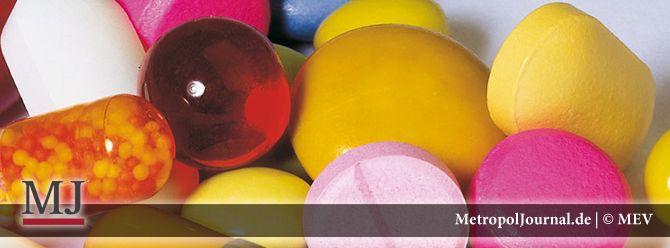 (EMN) Arzneimittelrückrufe wegen gefälschter Zulassungsstudie - http://metropoljournal.de/?p=7992