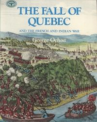 Fall of Quebec - Exodus Books