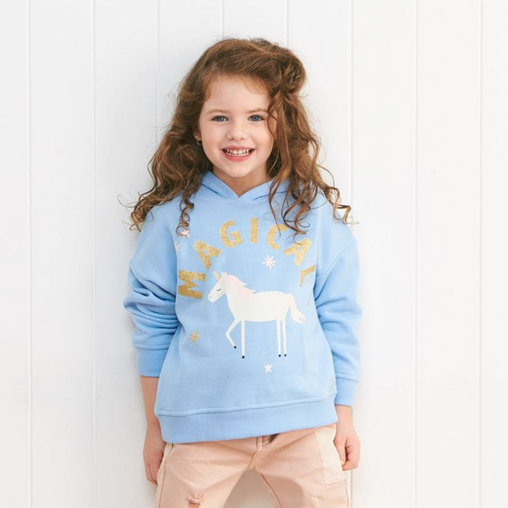 Our scarlett fleece hoodie is an essential season staple in any girls wardrobe. Wear it back with skinny jeans and some cute sneakers, for on trend look. Available in array of cute and fun print options.