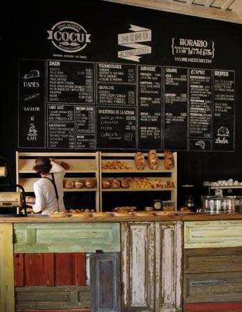 Boulangerie COCU | Buenos Aires http://www.guiaoleo.com.ar/restaurantes/Boulangerie-Patisserie-Sol-de-Mayo-8302