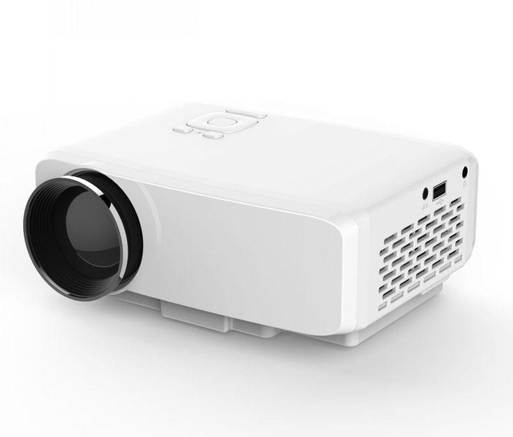 Die besten 25+ Tv projektor Ideen auf Pinterest Tv beamer - beamer im wohnzimmer entfernung