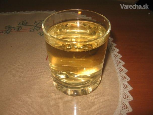 Púpavové víno