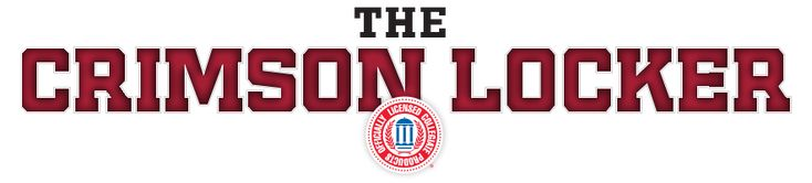 Officially Licensed University of Alabama T-Shirts and Banners. Free shipping for orders over $45.