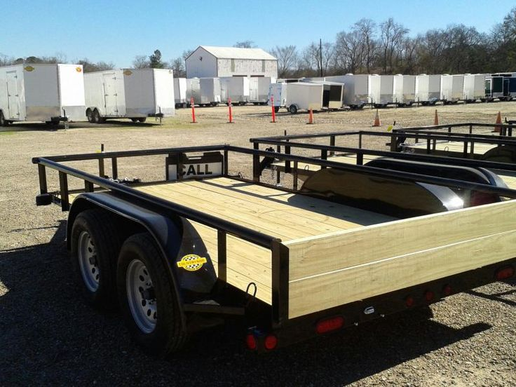 2017 Load Trail 77 X 12 UTILITY TRAILER PIPE TOP Utility Trailer | Countryside Trailer Sales -Trailers For Sale Trailers for Rent Trailer Repair service Storage Facility Trailer Dealer Spring Texas Dealer Flatbed, Gooseneck, Utility, Dump, Cargo, and Specialty