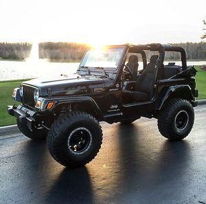 2006 Jeep Wrangler TJ SPORT in eBay Motors, Cars & Trucks, Jeep   eBay